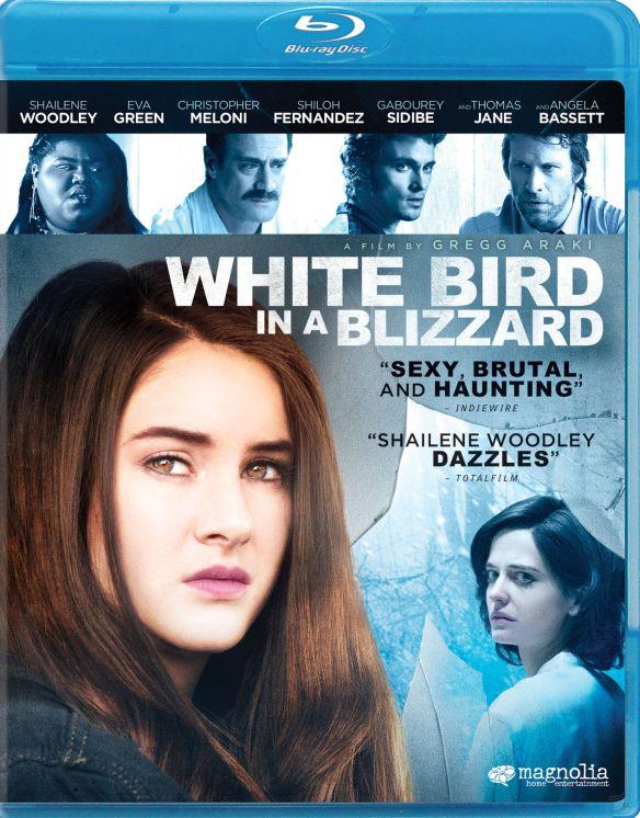 White Bird in a Blizzard [Blu-ray] [2014] 25930016