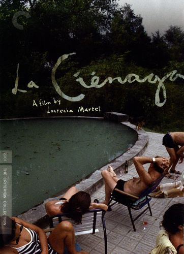 La Cienaga [Criterion Collection] [DVD] [2001] 25932087