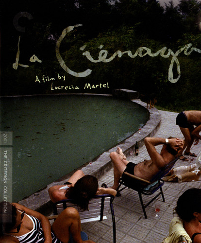 La Cienaga [Criterion Collection] [Blu-ray] [2001] 25932147