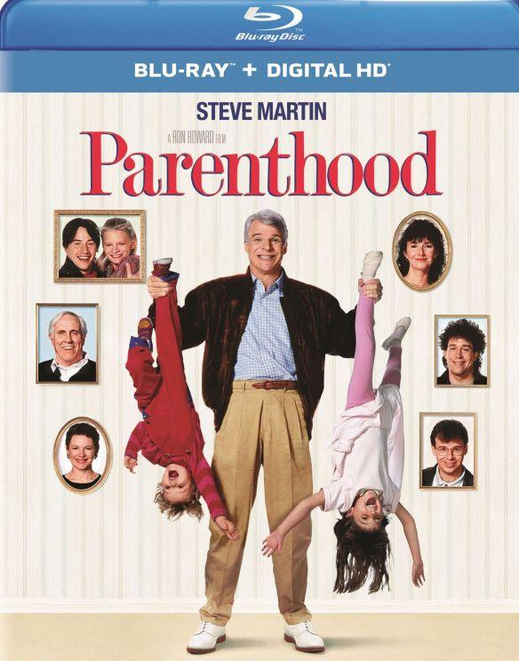 Parenthood [Blu-ray] [1989] 25944247