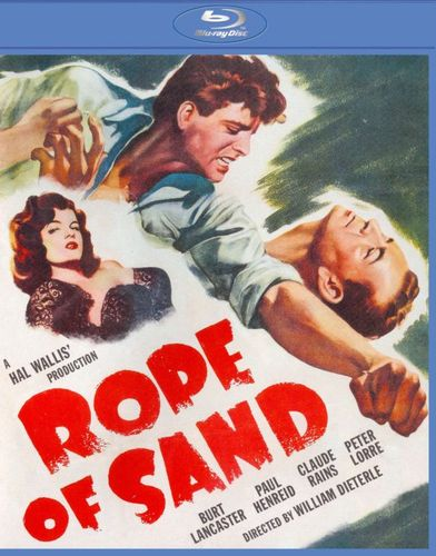 Rope of Sand [Blu-ray] [1949] 25960371