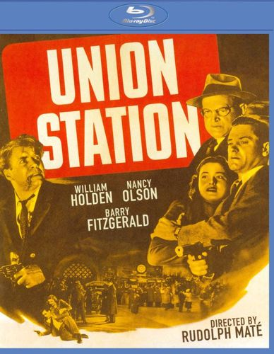 Union Station [Blu-ray] [1950] 25960399