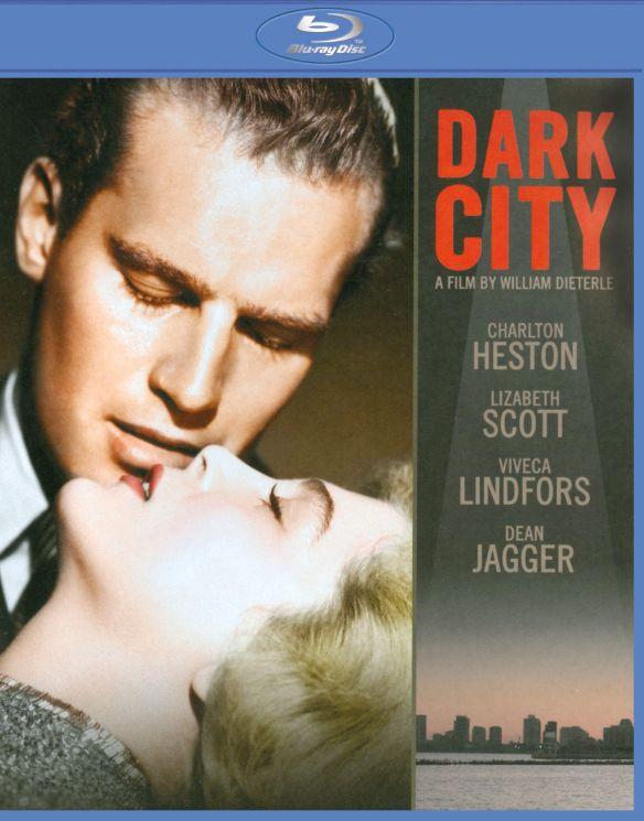 Dark City [Blu-ray] [1950] 25960404