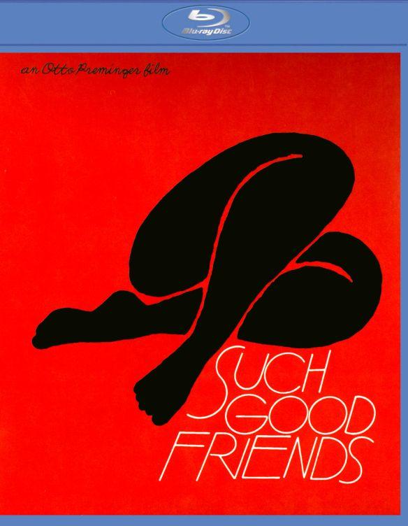 Such Good Friends [Blu-ray] [1971] 25960477