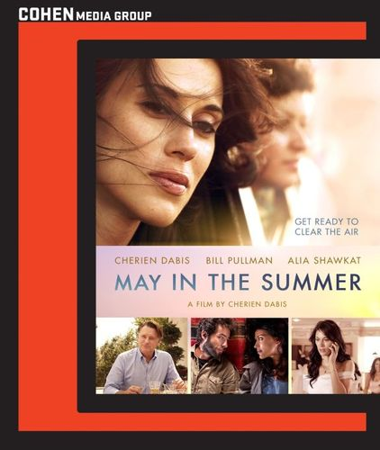 May in the Summer [Blu-ray] [2013] 25969405