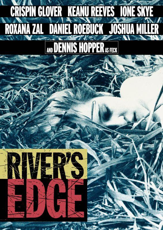 River's Edge [DVD] [1986] 26003208