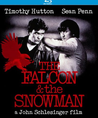 The Falcon and the Snowman [Blu-ray] [1985] 26003312