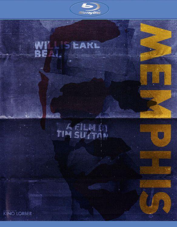 Memphis [Blu-ray] [2013] 26003436
