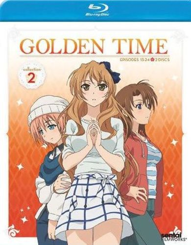 Golden Time: Collection 2 [2 Discs] [Blu-ray] 26008198