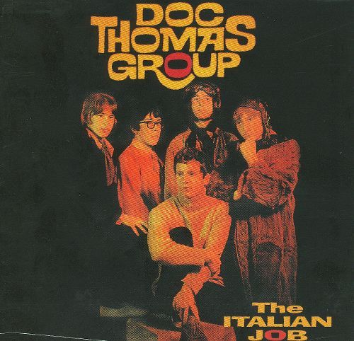 The Italian Job [CD] 26017681