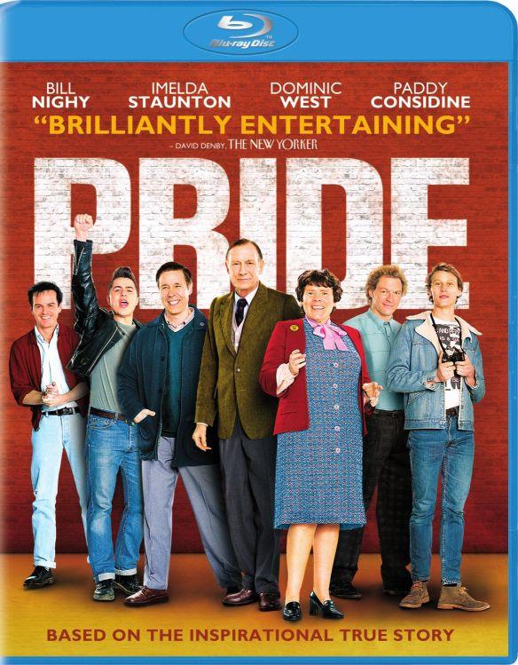 Pride [Blu-ray] [2014] 26026207