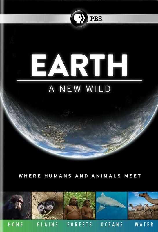 Earth: A New Wild [2 Discs] [DVD] 26039799