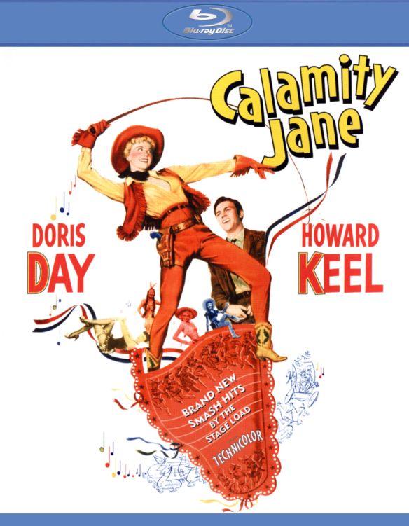 Calamity Jane [Blu-ray] [1953] 26047471