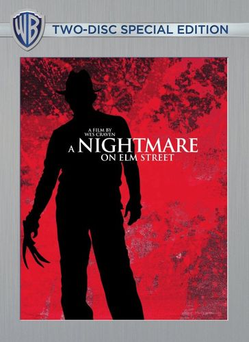 A Nightmare on Elm Street [Special Edition] [2 Discs] [DVD] [1984] 26047606