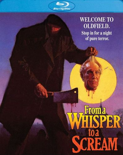 From a Whisper to a Scream [Blu-ray] [1987] 26053826