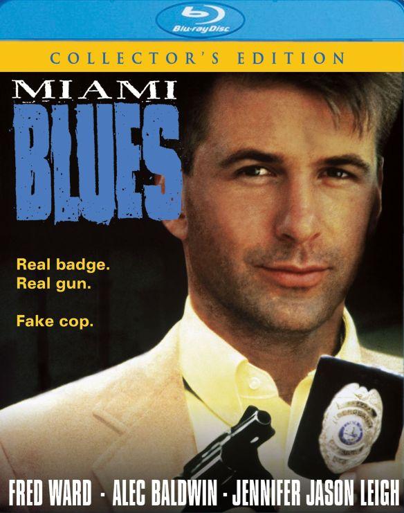 Miami Blues [Blu-ray] [1990] 26053853