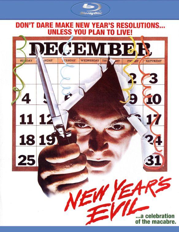 New Year's Evil [Blu-ray] [1980] 26053862