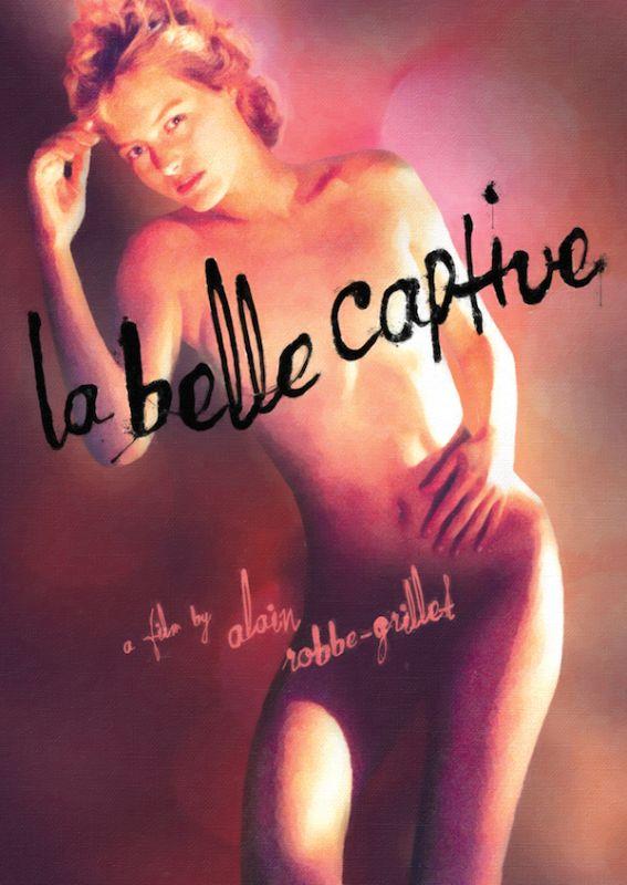 La Belle Captive [DVD] [1983] 26069413