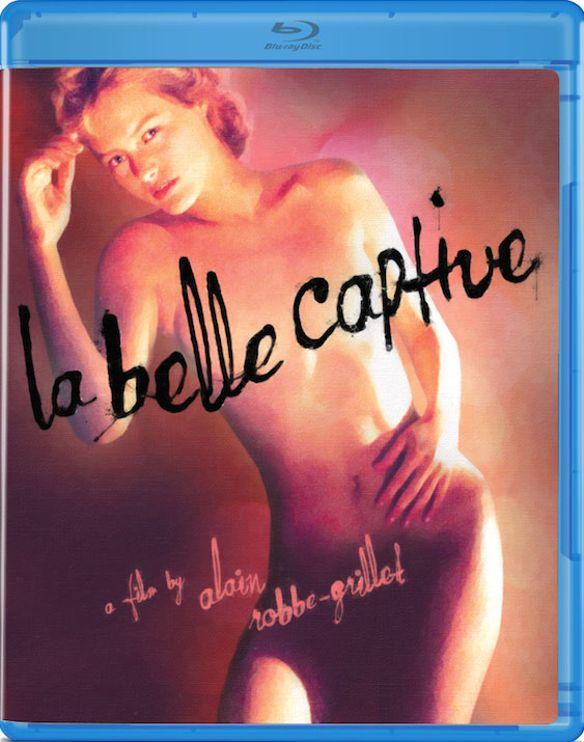La Belle Captive [Blu-ray] [1983] 26069422