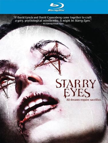 Starry Eyes [Blu-ray] [2014] 26070142