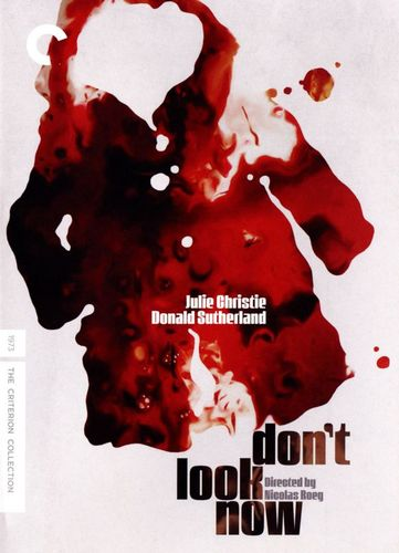 Don't Look Now [Criterion Collection] [2 Discs] [DVD] [1973] 26076224