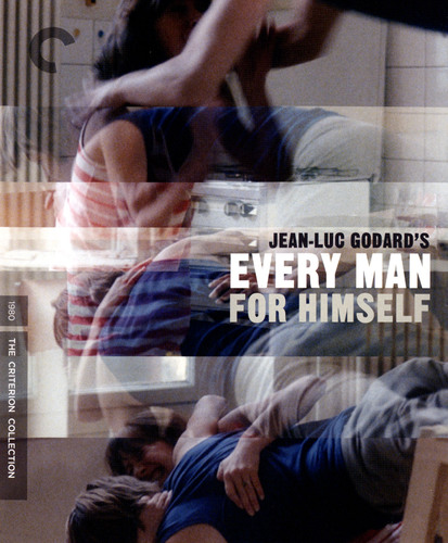 Every Man for Himself [Criterion Collection] [Blu-ray] [1980] 26076242
