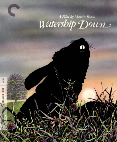 Watership Down [Criterion Collection] [Blu-ray] [1978] 26076279
