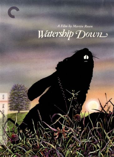 Watership Down [Criterion Collection] [DVD] [1978] 26076288