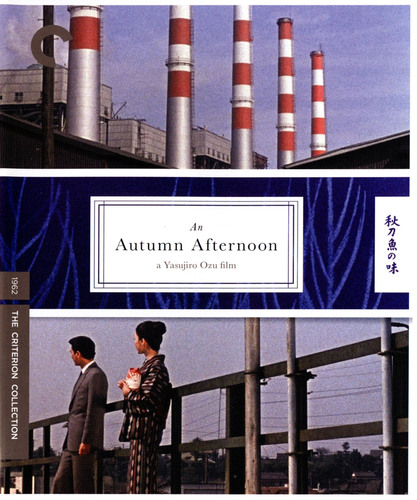 An Autumn Afternoon [Criterion Collection] [Blu-ray] [1962] 26076297