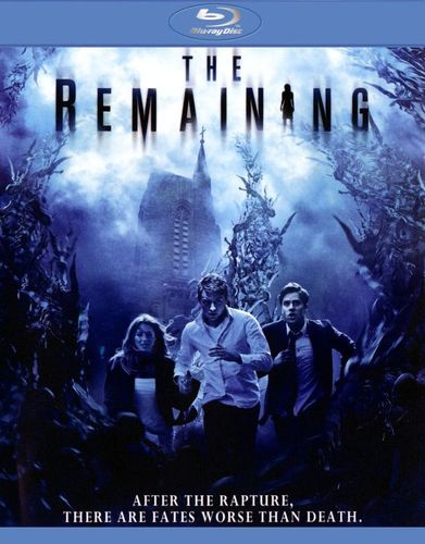 The Remaining [Blu-ray] [2014] 26095225