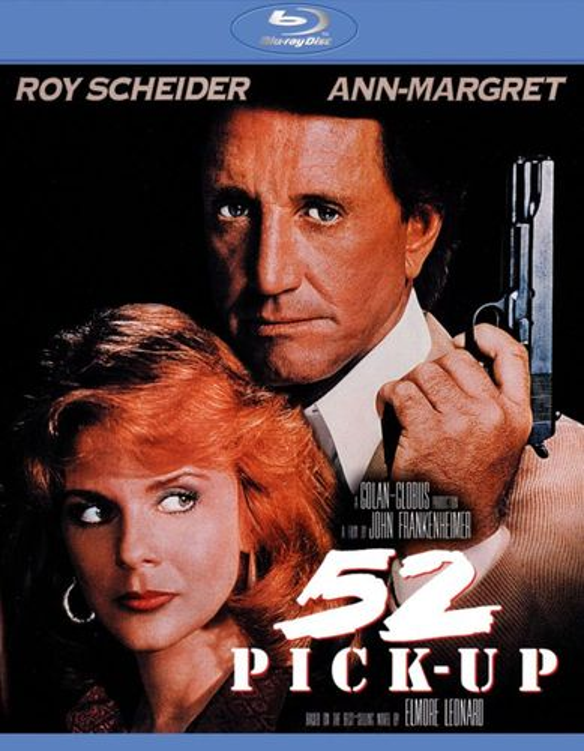 52 Pick-Up [Blu-ray] [1986] 26128171