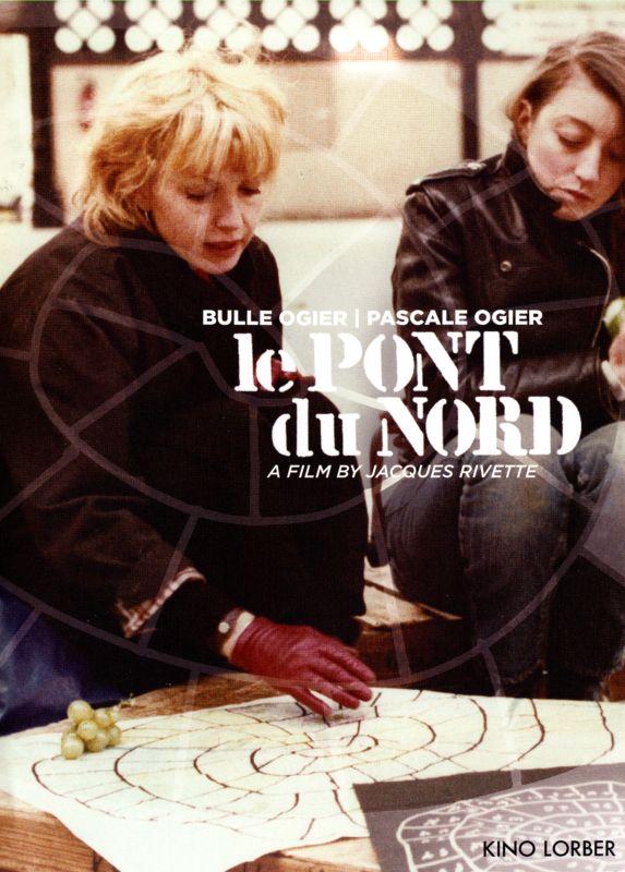 Le Pont du Nord [DVD] [1981] 26128286