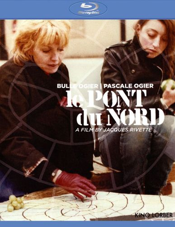 Le Pont du Nord [Blu-ray] [1981] 26128295