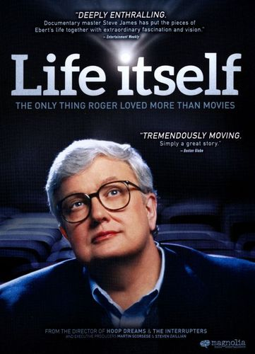 Life Itself [DVD] [2014] 26171195