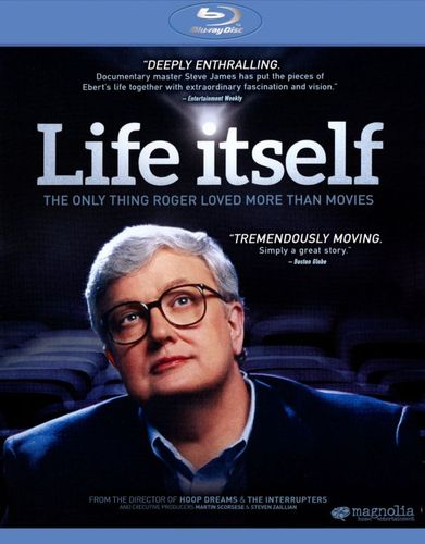 Life Itself [Blu-ray] [2014] 26171219