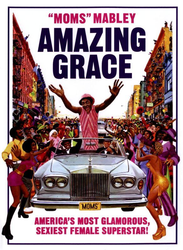 Amazing Grace [DVD] [1974] 26267198