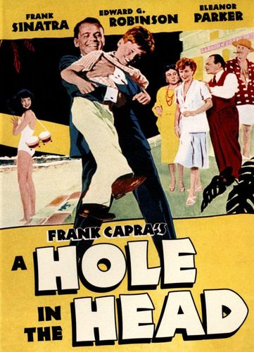 A Hole in the Head [DVD] [1959] 26267212