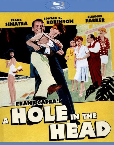 A Hole in the Head [Blu-ray] [1959] 26267221