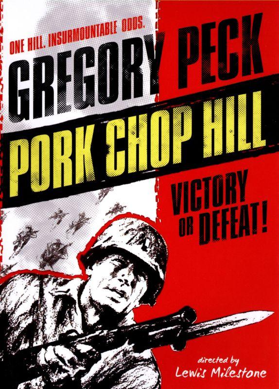 Pork Chop Hill [DVD] [1959] 26267249