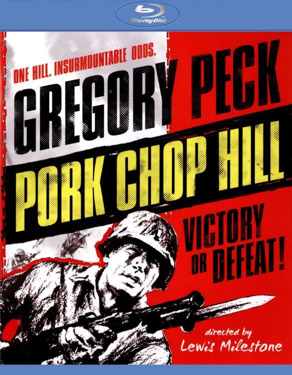 Pork Chop Hill [Blu-ray] [1959] 26267258