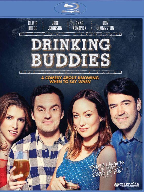 Drinking Buddies [Blu-ray] [2013] 2627221