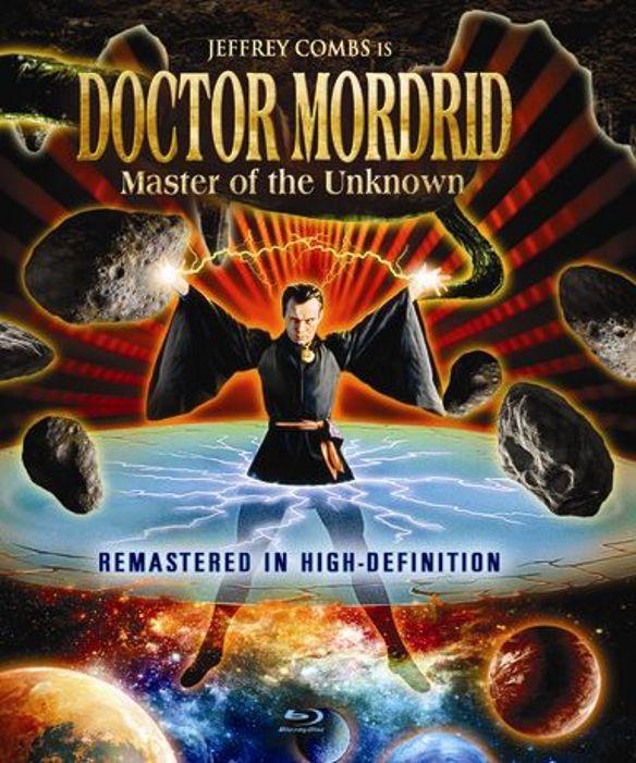 Doctor Mordrid [Blu-ray] [1992] 26278674