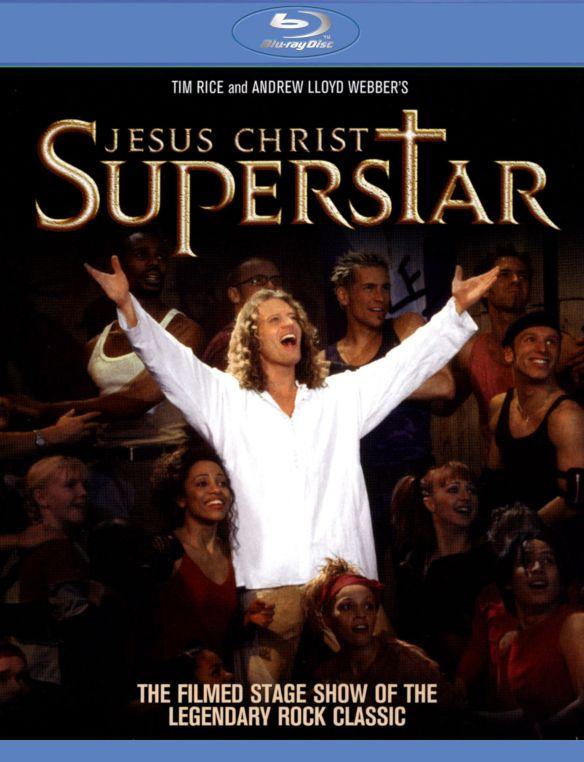 Jesus Christ Superstar [Blu-ray] [2000] 26300235