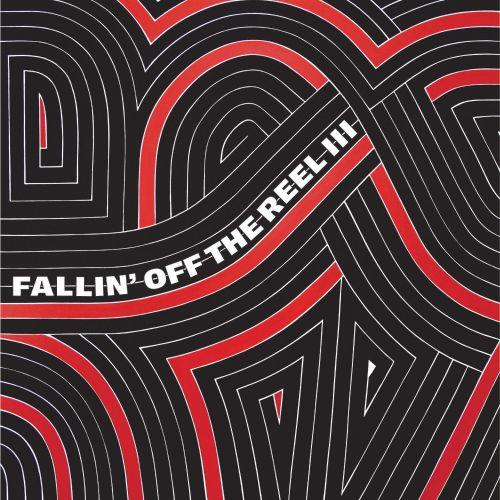 Fallin' Off the Reel, Vols. 3 & 4 [LP] - VINYL 26302191