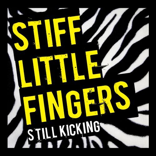 Still Kicking [CD & DVD] 26304549