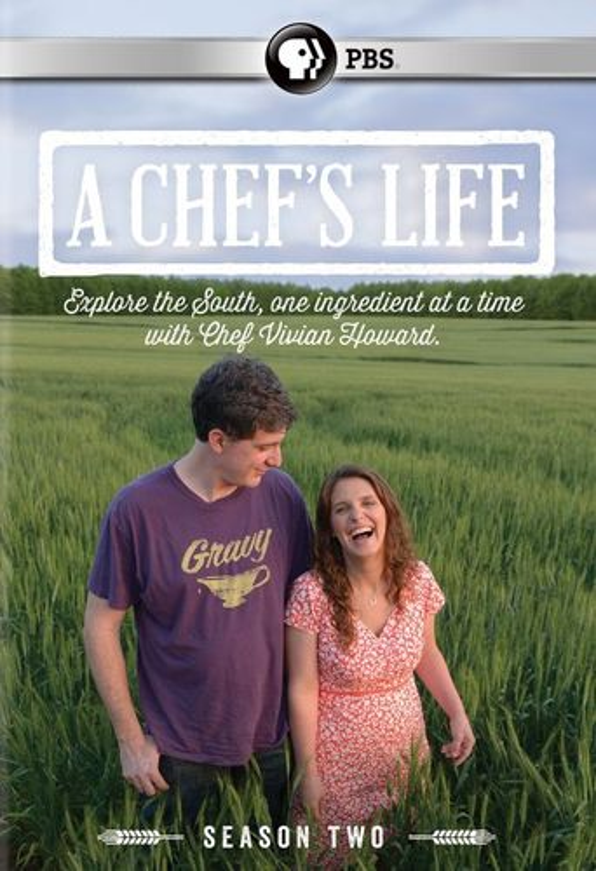 A Chef's Life: Season 2 [2 Discs] [DVD] 26329256