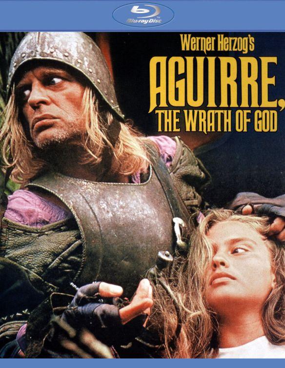 Aguirre, the Wrath of God [Blu-ray] [1972] 26329591