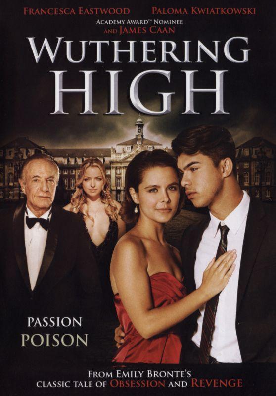 Wuthering High [Blu-ray] [DVD] [2015] 26330328