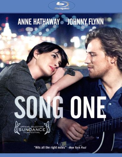 Song One [Blu-ray] [2014] 26330373