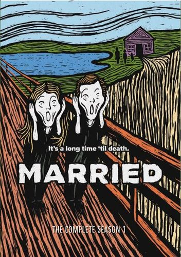 Married: The Complete Season 1 [2 Discs] [DVD] 26333197